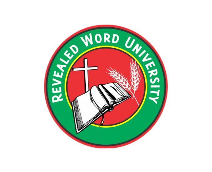 Revealed Word University